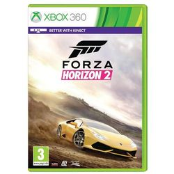 Forza Horizon 2, gra na konsolę Xbox 360