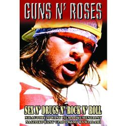 Guns N Roses - Sex N Drugs N Rock N Roll z kategorii Musicale
