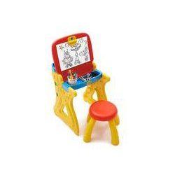 Stolik z krzesełkiem 2w1 Play'n Fold Crayola, 5013