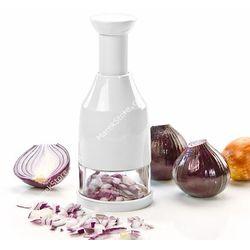 siekacz do cebuli handy wyprodukowany przez Tescoma