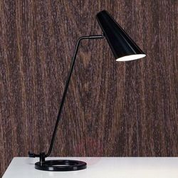 Markslojd Lampa biurkowa cal table black 106781 - - mega rabat w koszyku