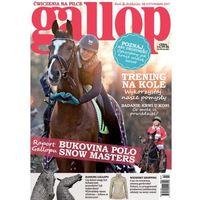 Miesięcznik GALLOP - nr 57 marzec 2017