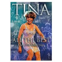 All The Best - The Live Collection - Tina Turner