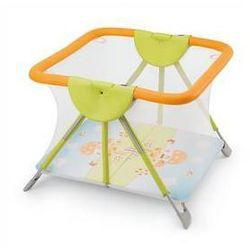 Kojec dla dziecka CAM AMERICA 2014 COL. 215 Pomarańczowa - produkt z kategorii- Kojce