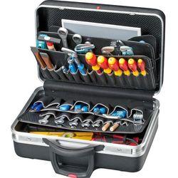 Walizka narzędziowa bez wyposażenia, uniwersalna Parat CLASSIC 481500171 (DxSxW) 460 x 190 x 310 mm