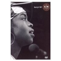 MTV Unplugged No. 2.0: Lauryn Hill (DVD) - Lauryn Hill