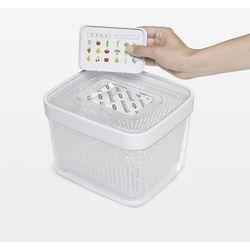 Oxo - Good Grips Zestaw filtrów wymiennych z aktywnym węglem do pojemników