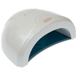 Lampa DUAL LED UV do paznokci 24/48W Biała - sprawdź w wybranym sklepie