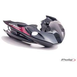 Spoiler silnika PUIG do Suzuki SFV650 Gladius 09-15 (karbon) z kategorii Pozostałe akcesoria motocyklowe