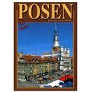 Poznań i okolice 200 fotografii / wersja niemiecka - Praca zbiorowa