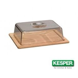Deska z pokrywką  26x20 66643 marki Kesper