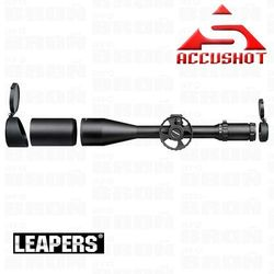 Luneta Leapers Accushot 8-32x56 AO 30mm EZ-Tap - produkt z kategorii- Celowniki
