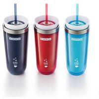 Zoku Kubek termiczny iced coffe maker -  (kolor:: grafitowy), kategoria: kubki termiczne