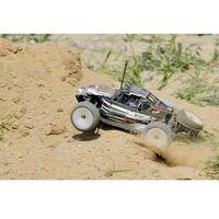 Model samochodu rc  micro dune fighter, bezszczotkowy, 2,4 ghz marki Reely