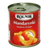 Rolnik Mandarynki w syropie 314 ml  (5900919004753)