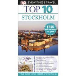 DK Eyewitness Top 10 Travel Guide: Stockholm (kategoria: Literatura obcojęzyczna)