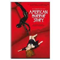 American horror story - sezon 1 (3xDVD) - Ryan Murphy (5903570153440)