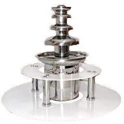 Podest do fontann czekoladowych cf75 pro marki Optimal