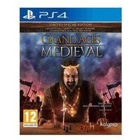 Grand Ages: Medieval PS4 - CDP.pl (4260089416536)