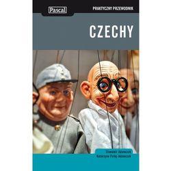 Czechy. Praktyczny Przewodnik, książka w oprawie miękkej