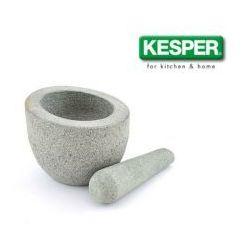 Moździerz granitowy  Ø 12,5 71503 marki Kesper