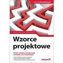 Wzorce projektowe. Leksykon kieszonkowy - Daniel Krasnokucki (128 str.)