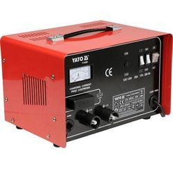 Prostownik elektroniczny YATO YT-8305