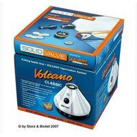 Volcano Classic Solid Valve