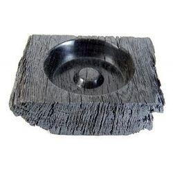 Popielnica fajkowa czarny dąb PA-CD-04 - produkt z kategorii- Popielniczki