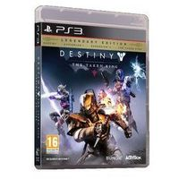 DestinyThe Taken King Legendary Edition PS3 - CDP.pl