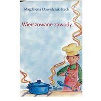Wierszowane zawody - Dawidziuk-Stach Magdalena