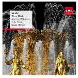 Handel: Water Music - Warner Music Poland z kategorii Muzyka klasyczna - pozostałe