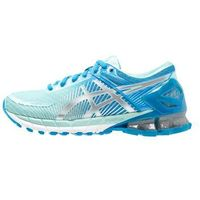ASICS GELKINSEI 6 Obuwie do biegania treningowe diva blue/silver/aqua splash