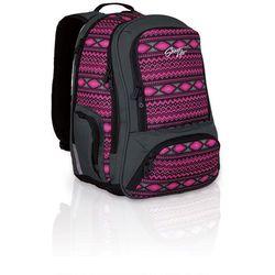 Plecak młodzieżowy Topgal HIT 822 H - Pink (8592571004829)