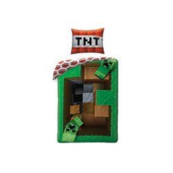 Pościel 1y36jo marki Minecraft