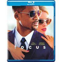 Focus (Blu-ray) (7321996337592)