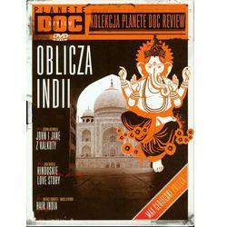 Oblicza Indii z kategorii Filmy dokumentalne