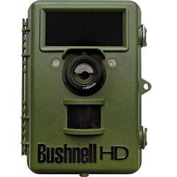 Fotopułapka, kamera leśna Bushnell Nature View Cam HD, 14 MPx, 1920 x 1080 px z kategorii Kamerki i rejestra