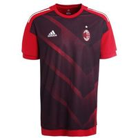 adidas Performance AC MAILAND HOME Artykuły klubowe victory red/black (4058032147404)