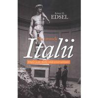 NA RATUNEK ITALII TW, książka w oprawie twardej