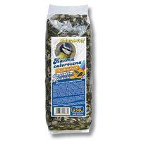 CERTECH Natural Vit - karma całoroczna dla dzikich ptaków słonecznikowa 350g
