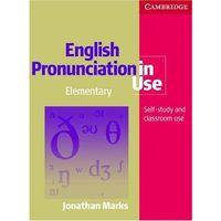 English Pronunciation In Use Elementary Książka Plus 5 Płyt Audio CD