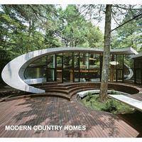Modern Country Homes - Wysyłka od 3,99