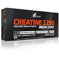 Kreatyna - Creatine 1250 Mega Caps Olimp (5901330022340)