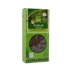 Kuklik kłącze herbatka ekologiczn 25gr marki Dary natury