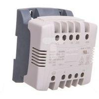 Transformator sterowniczy bezpieczeństwa z filtrem 1-fazowy 230/24V 40VA 044211 LEGRAND