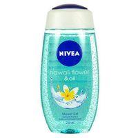 Nivea  hawaii flower & oil shower gel 250ml w żel pod prysznic