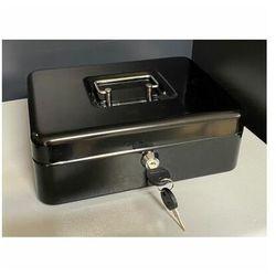 Kasetka metalowa na pieniądze CashBox 5025
