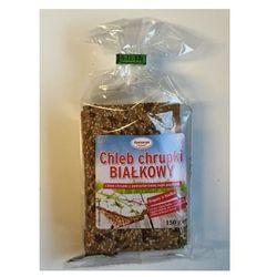 Chleb chrupki białkowy pełnoziarnisty 150g Benus, kup u jednego z partnerów