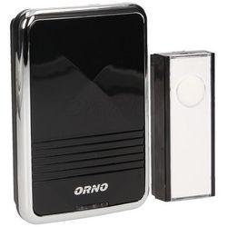 dzwonek bezprzewodowy 230v qs or-db-qs-113 marki Orno
